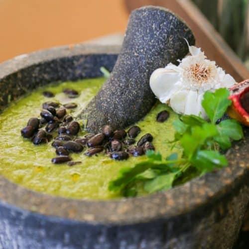 guatamalan hot sauce recipe