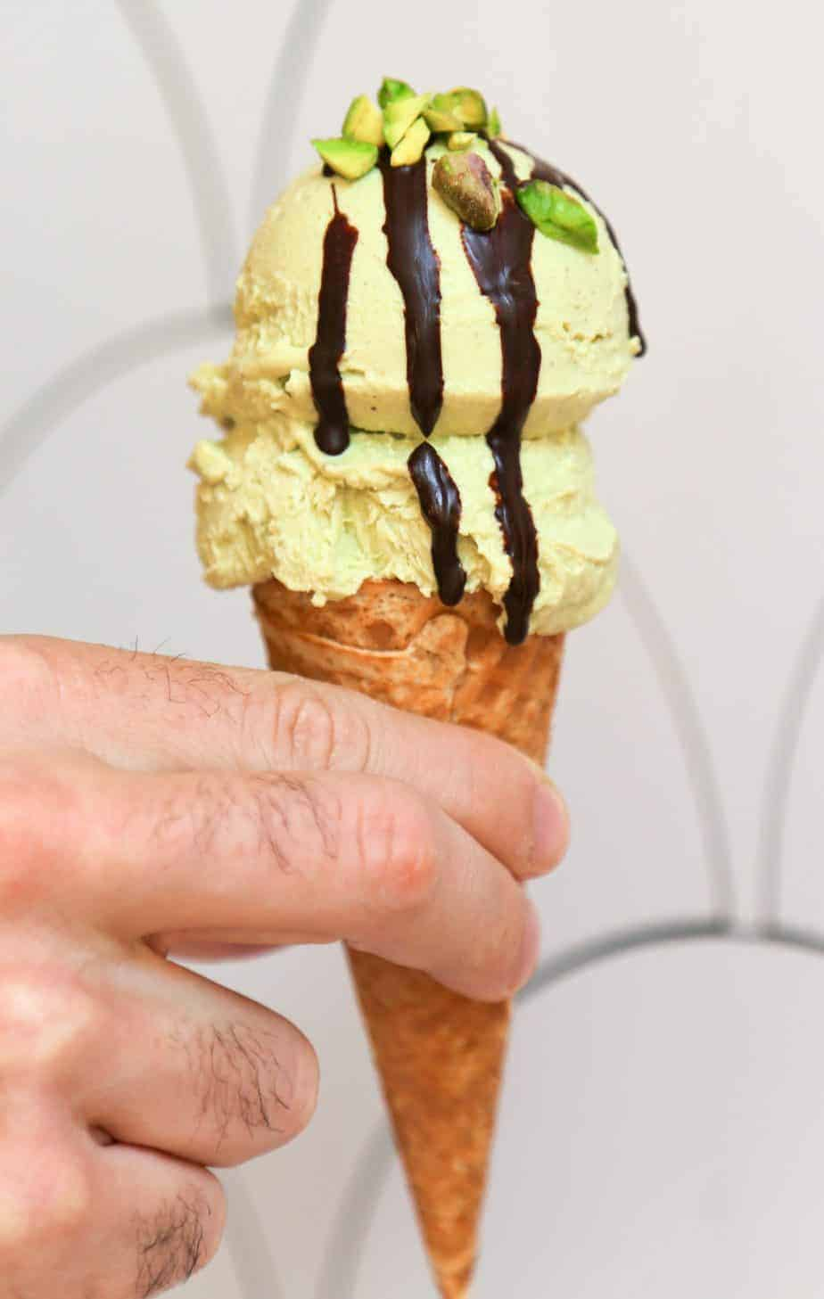 Here Are 20 Quick and Delicious No Churn Ice Cream Recipes to Elevate Your Summer 13